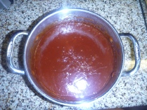 Two Step BBQ Sauce